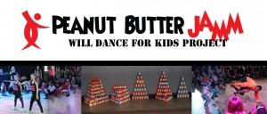Peanut Butter Jamm