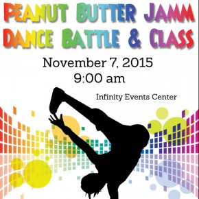 2015 Peanut Butter Jamm